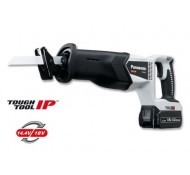 Panasonic EY45A1LJ2G accu reciprozaag 18V 5Ah Accu met T-Lock koffer
