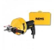 Rems Mini-Cobra S elektrische ontstopper