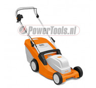 STIHL RME 443 compacte elektrische grasmaaier
