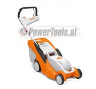 STIHL RME 339 C compacte elektrische grasmaaier met monostuur