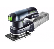 Festool RTSC 400 Li-Basic 3,1-plus accu vlak schuurmachine 576897 4014549237991