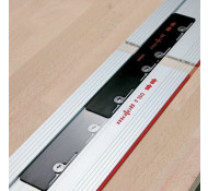 Mafell koppelstuk / verbindingstrip voor geleideliniaal