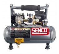 Senco PC1010 compressor