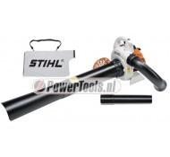 Stihl SH 56 bladblazer-zuiger