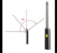 Rodac / TAB  RALA750  inspectielamp LED draadloos en dimbaar