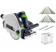 Festool invalzaag - Festool TS55 REBQ-Plus-FS