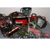 Reparatie & en onderhoud kosten van machine