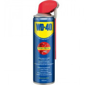 WD-40 Multispray met smart straw - 450 ml met spuit rietje