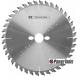 Stehle cirkelzaagblad HM 160x2.6x30 Z=24 WS