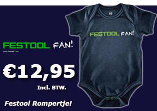 Festool-fan-rompertje